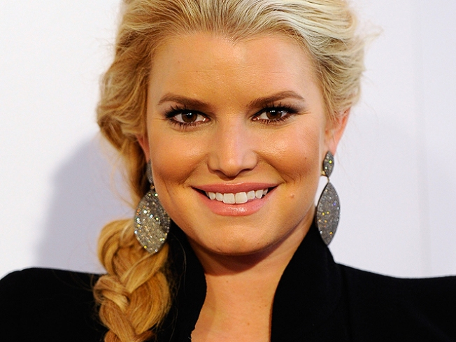 Jessica Simpson Is Engaged
