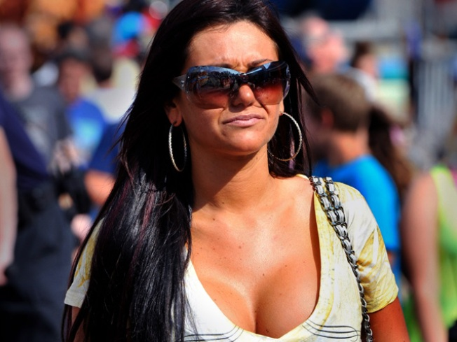 JWOWW Sued by Ex-Boyfriend/Manager