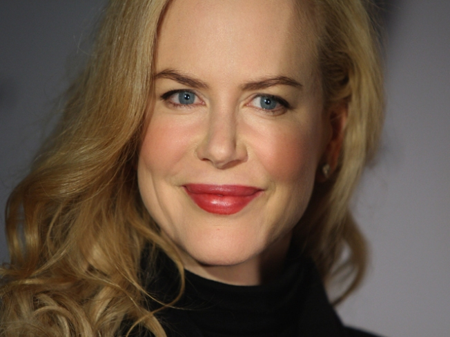 Nicole Kidman Talks 'Fetish Stuff' & Burning The Diaries She Kept During Her Marriage To Tom Cruise