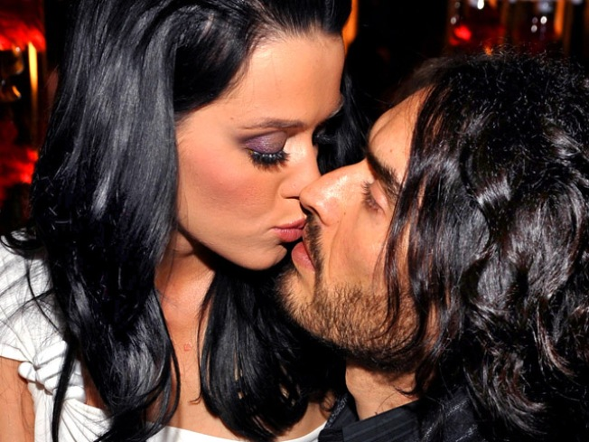 "Katy Perry: ""The Press Is Just Not Your Friend When It Comes to Marriage"""