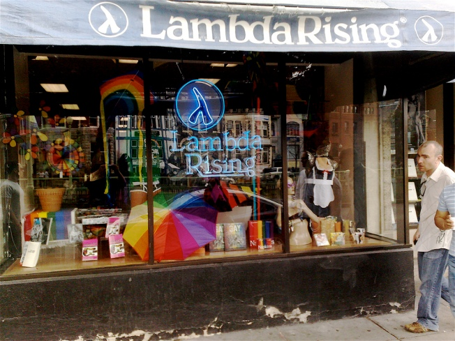 Book Store To End Chapter Of Gay Life