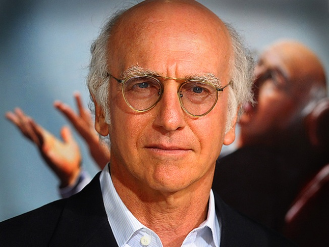 """Curb Your Enthusiasm"" to Air on Basic Cable"