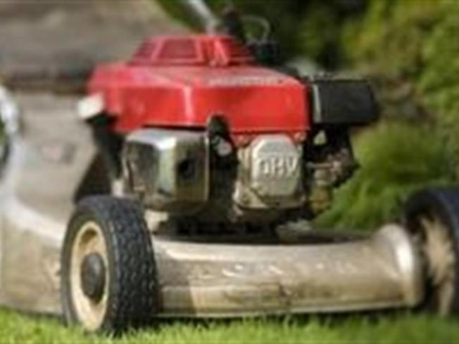 Evening Mowing Banned in Chevy Chase Village