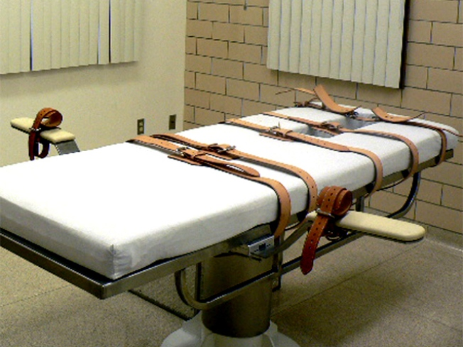 Maryland Death Penalty Protocols to Be Withdrawn