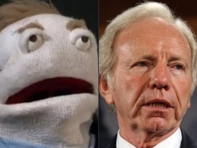 Muppets Turn Into Political Puppets