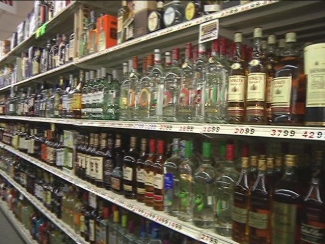 Coming Soon: Taste Testing at Virginia Liquor Stores