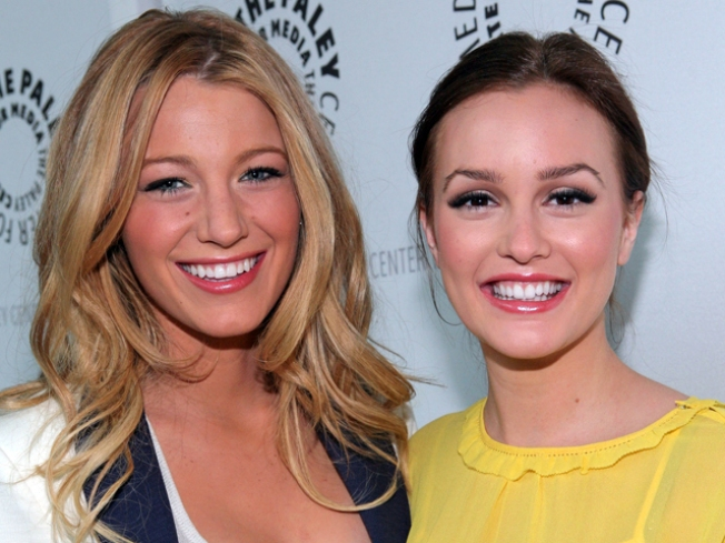 'Gossip Girl' Threesome Has Parents Television Council Up In Arms