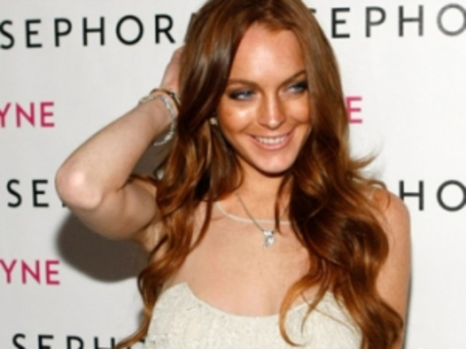 Report: Second Suspect Under Investigation In Lindsay Lohan Burglary Case