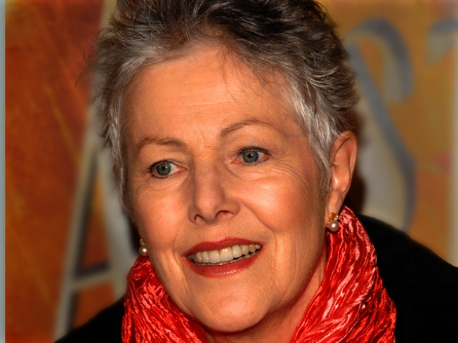 Actress Lynn Redgrave Laid to Rest in NY