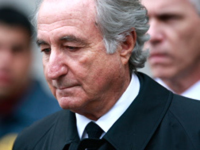 Reporter's Notebook: Bernie Madoff's Life Behind Bars
