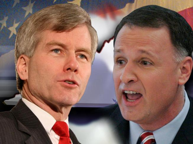 NRA Backs Republican in Virginia Gubernatorial Race