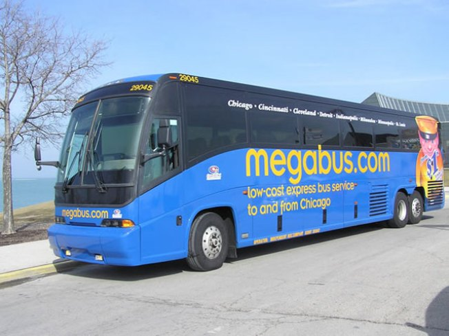 Megabus Is Getting More Mega