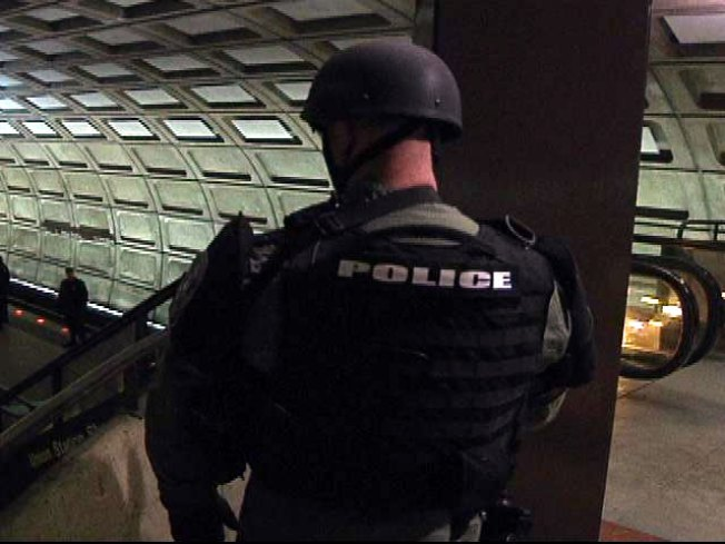 What's the Cause of Metro Violence?