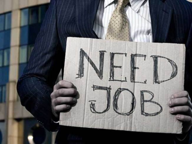 Unemployment Soars in DC