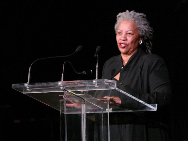 People Will Be Listening to Toni Morrison
