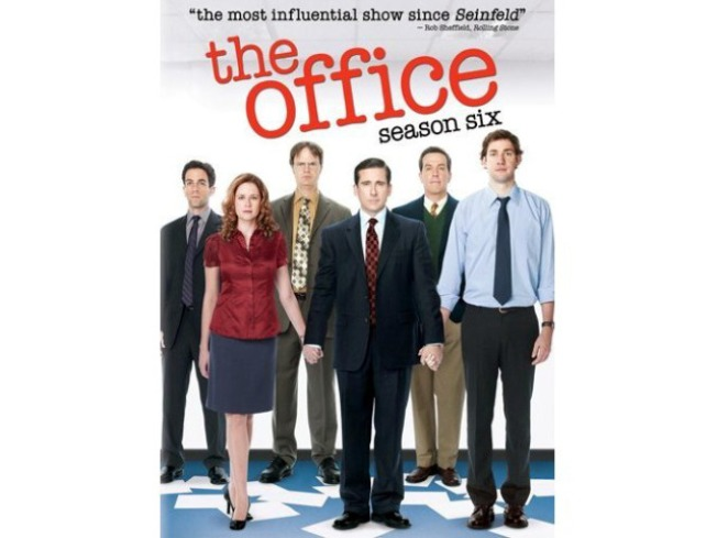 """The Office"" Season Six Giveaway Sweepstakes Official Rules"