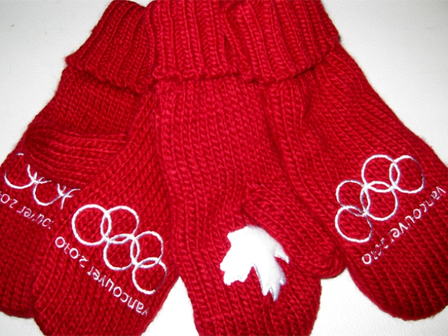 Will There Be an Olympic Mitten Repeat?