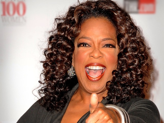 Oprah's Harpo Productions Will Remain in Chicago