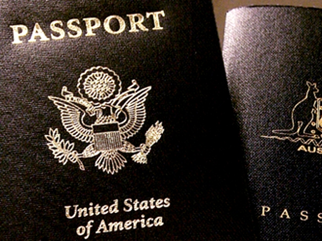 State Dept. Holding Passport Day This Weekend