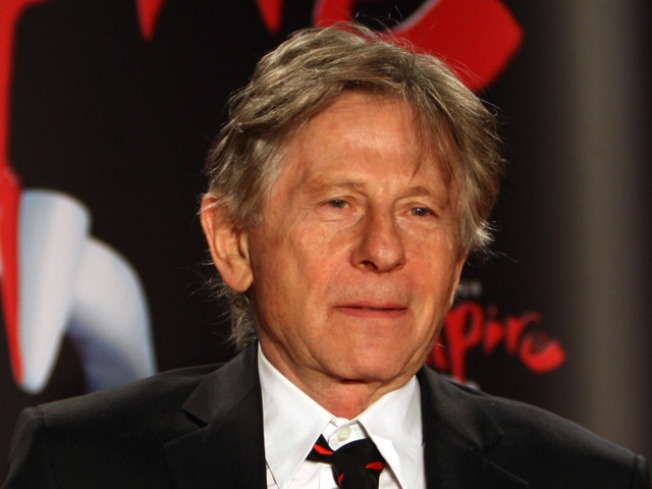 Judge Rejects Polanski Request to be Sentenced in Absentia