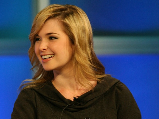 Kirsten Prout Joins 'Eclipse'