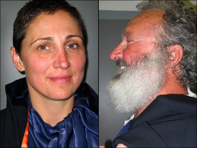Randy Quaid & Wife Are Wanted Fugitives Again