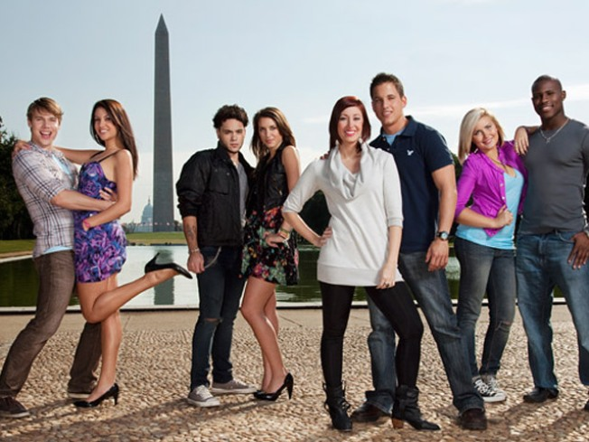 """Real World: D.C."" Ratings Released"