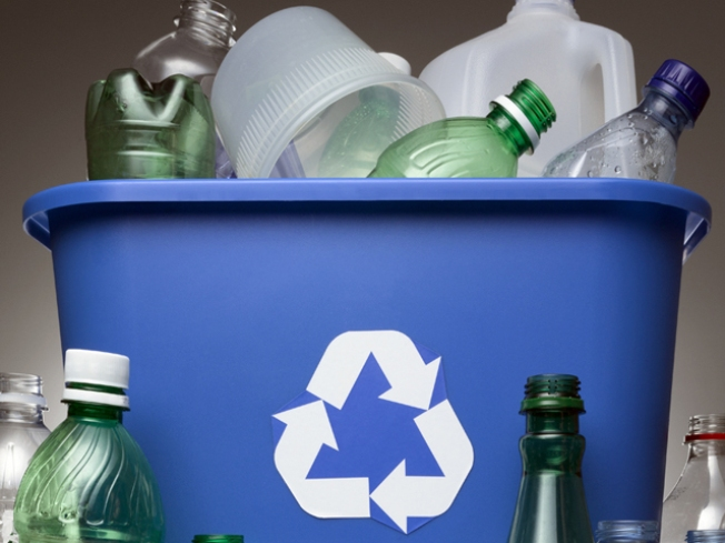 Ask Liz: What Happens To Recycling