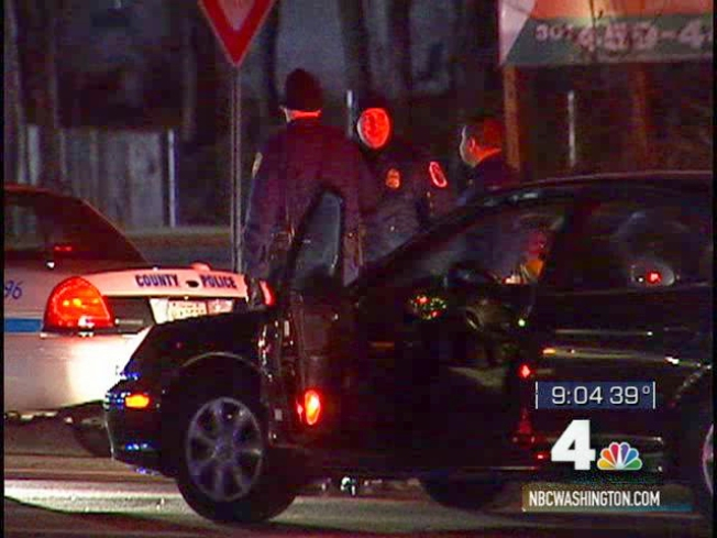 Man Killed in Car, Road Rage Likely