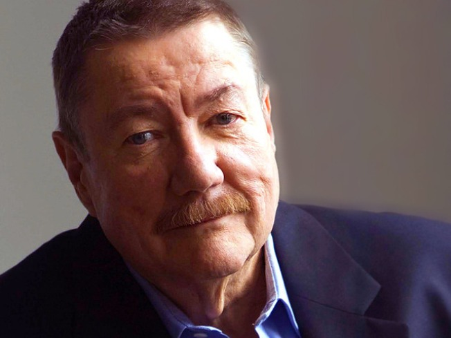 "Author Robert Parker, Creator of ""Spenser"" Character, Dead at 77"