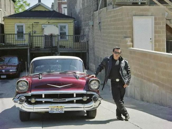 Exhibit Explores Rockabilly in Virginia