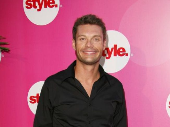 Accused Ryan Seacrest Stalker Pleads Not Guilty