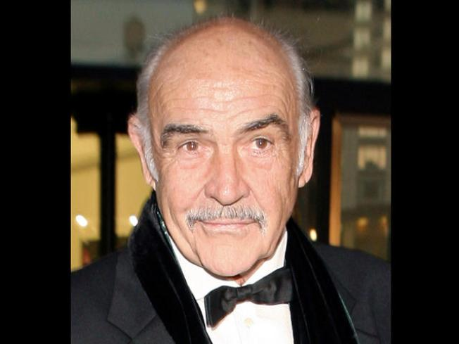 Sean Connery-hosted Runway is Mad For Plaid