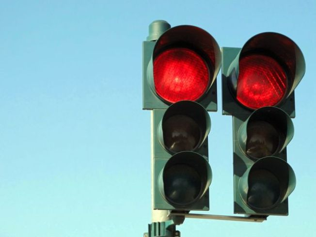 Police Clerk Fired for Allegedly Voiding Red Light Tickets