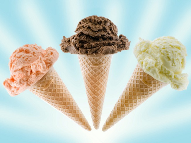 Hook Me Up: Ben & Jerry's Free Cone Day