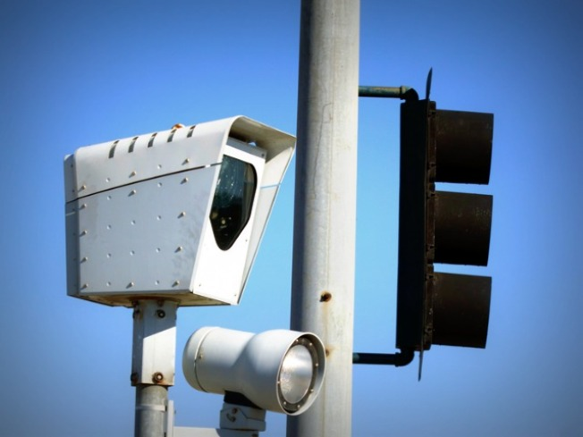 Will Virginia Put the Brakes on Red-Light Cameras?