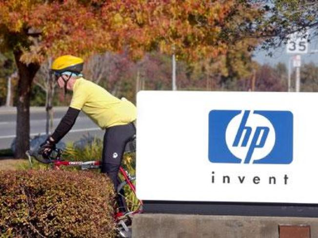 Deal Brings HP Closer to One-Stop Shopping for Tech