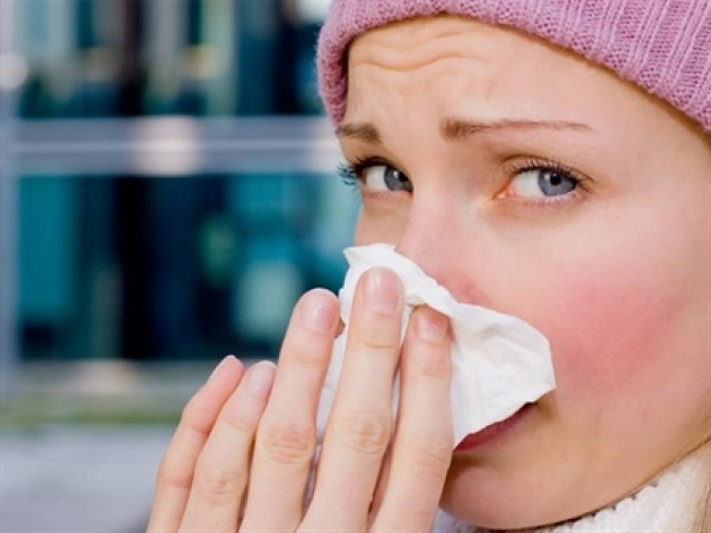 Achoo! Girl, 12, is Sneezing 10 Times a Minute