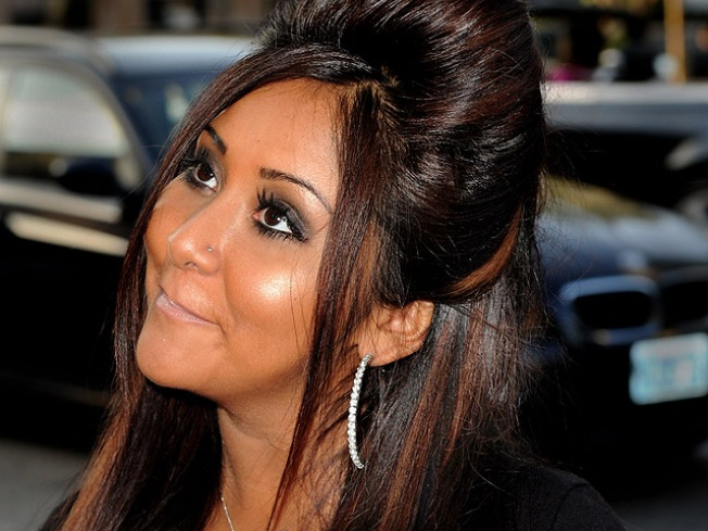 What Will Snooki Be For Halloween?
