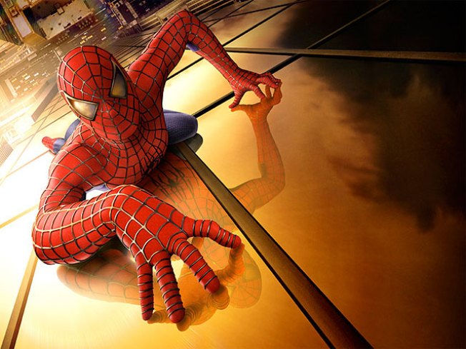 """Spiderman"" Movie Franchise Loses Tobey Maguire"