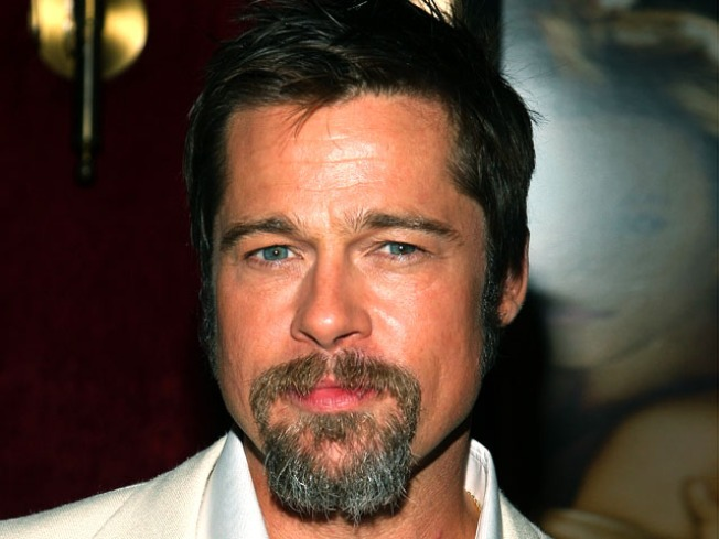 Brad Pitt In Talks To Star In 'Sherlock Holmes' Sequel?