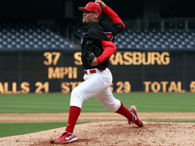 Stephen Strasburg Didn't Break the Baseball Draft