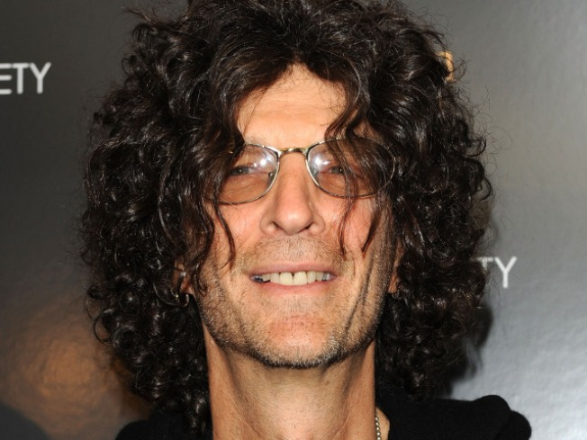 "Howard Stern Names ""Idol"" Price: $100M"