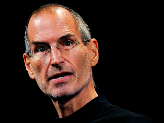 Jobs to Apple Fans: Give Up Your Organs