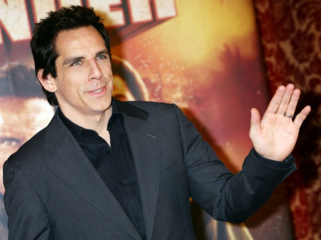 Stiller: There's Something About Twitter