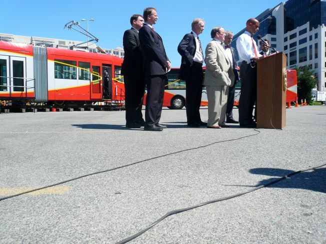 Gray Transition Committee Slams DDOT for Mismanagement