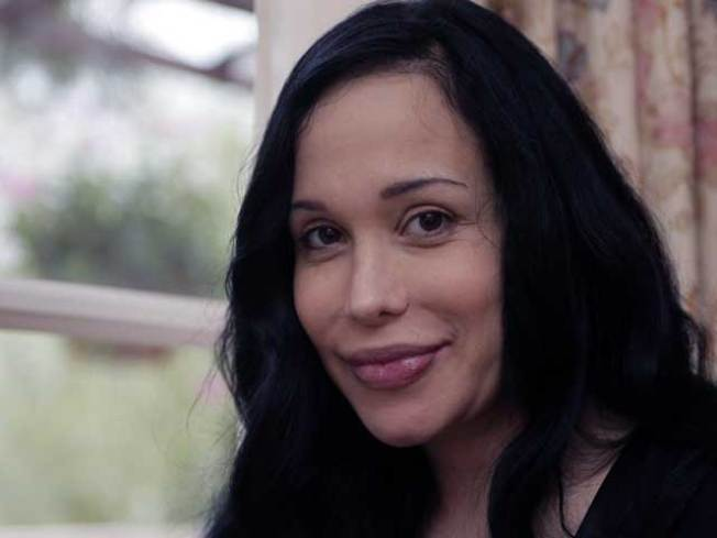 """Octomom"" Nadya Suleman To Be Guest on ""The View"""