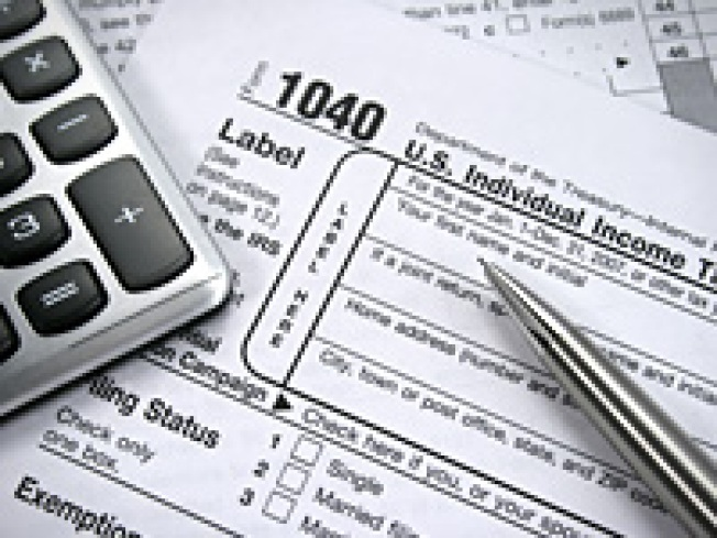 Free Tax Prep Saturday