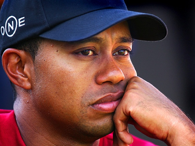 Opinion: Tiger's script comes up short