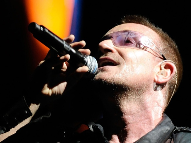 Unexpected Bono Appearance Astounds Small Town Folk